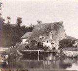 Moulin Tosset